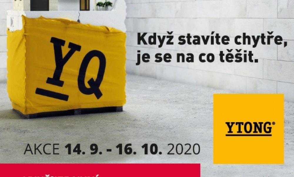 Ytong podzim 2020