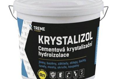 Cementová hydroizolace